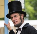 Abraham Lincoln: A New Birth of Freedom (Plymouth District Library Virtual Program)