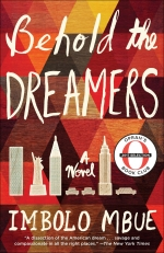 Books & Brews Virtual Book Discussion - Behold the Dreamers by Imbolo Mbue