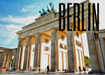 Berlin: History and Highlights of a Great City (Plymouth District Library Virtual Program)