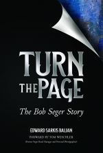 Turn the Page: Bob Seger's Biography