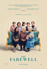 Virtual Foreign Film Discussion - The Farewell