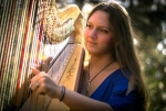 Relax and Refresh with Harpist Chanah Ambuter