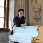 Virtual Concert Series with Pianist Jason Gong