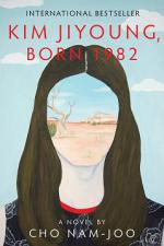 Books & Brews Virtual Book Discussion - Kim Jiyoung, Born 1982 by Cho Nam-Joo