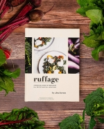 Ruffage: A Practical Guide to Vegetables – Demo and Author Q&A