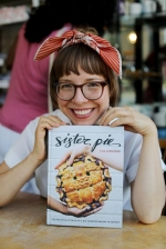 Sister Pie: Author and Book Signing