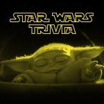 Star Wars Teen Trivia Night Mandalorian Mando Baby Yoda Grogu