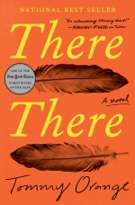 Virtual Books & Brews Book Discussion - There There by Tommy Orange