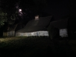 photo-of-the-Fairbanks-house-at-night