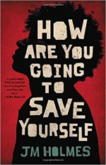 book-cover-of-how-are-you-going-to-save-yourself