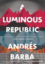 book-cover-of-Luminous-Republic