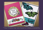 Kindness Cards with Tracie Larson of PaperCraftClubhouse