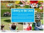 Library on the Lawn