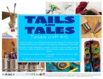 Tuesday Tails and Tales Craft Kits