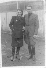 Holocaust Memorial Day: A Story of Survival