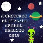 Out of this World Family Summer Movie Series