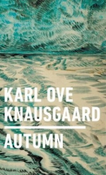 Non Fiction Book Club - Autumn by Karl Ove Knausgaard