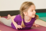 VIRTUAL Family Yoga for Kids with Special Needs