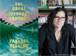 VIRTUAL PROGRAM: Author Talk: Vanessa Veselka: The Great Offshore Grounds