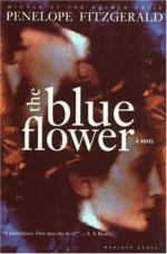 International Book Club - The Blue Flower by Penelope Fitzgerald