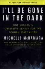 Non-Fiction Book Club - I'll Be Gone in the Dark by Michelle McNamara