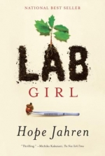 Non Fiction Book Club - Lab Girl