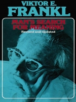 VIRTUAL Non-Fiction Book Club - Man's Search for Meaning by Vicktor Frankl