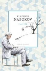 World Literature Book Club - Pale Fire by Vladimir Nabokov