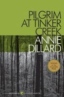 Non-Fiction Book Club - Pilgrim at Tinker Creek by Anne Dillard