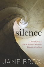 Non-Fiction Book Club - Silence: A Social History of One of the Least Understood Elements of Our Liv