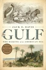 Non-Fiction Book Club - The Gulf by Jack E. Davis