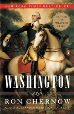 Non-Fiction Book Club - Washington by Ron Chernow