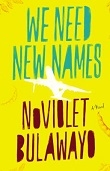 World Literature Book Club - We Need New Names - CANCELLED