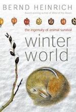 Non-Fiction Book Club - Winter World by Bernd Heinrich