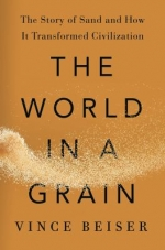 Non-Fiction Book Club - The World in a Grain: The Story of Sand and How It Transformed Civilization