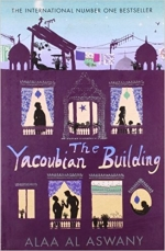 World Literature Book Club - The Yacoubian Building by Alaa Al Aswany