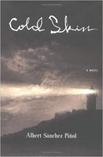 International Book Club - Cold Skin by Albert Sánchez Piñol