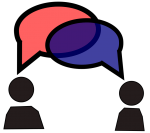 Literacy Conversation Group for Adults