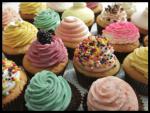 Teen Cupcake Art