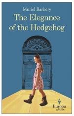 World Literature Book Club - Elegance of the Hedgehog