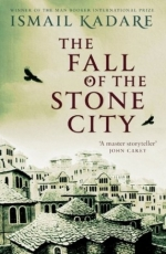 World Literature Book Club -UPDATED - The Fall of the Stone City