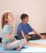 Pollard Memorial Library presents- Virtual Family Yoga