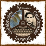 Lowell Celebrates Kerouac! - Jonathan Collins Art Opening and Reception