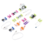 S.T.E.M. Explorers with LittleBits