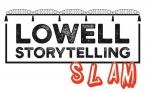 VIRTUAL Lowell Storytelling Slam!