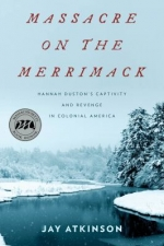 Non Fiction Book Club - Massacre on the Merrimack by Jay Atkinson