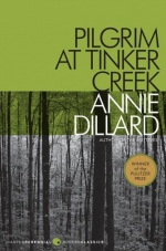 Non-Fiction Book Club - Pilgrim at Tinker Creek by Anne Dillard