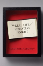 International Book Club - The Real Life of Sebastian Knight  by Vladimir Nabokov