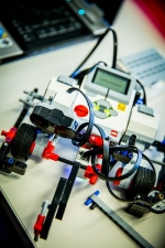 2-day Lego Mindstorms Robotics and 3D Printing Camp