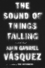 World Literature Book Club - The Sound of Things Falling